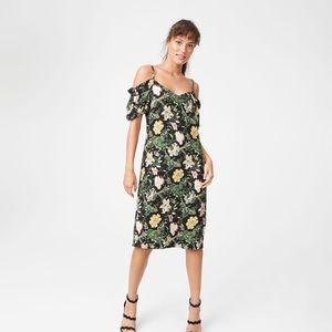 Club Monaco Gracella Dress Size 00